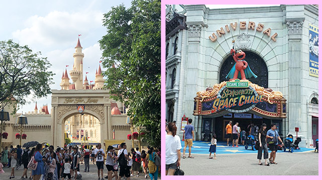 Your Family Guide to Universal Studios Singapore: Must-See Attractions and Rides
