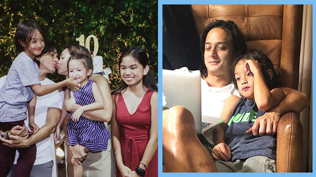 Ryan Agoncillo Shows Lucho the Simple Joys of Life With a Trip to the Sari-Sari Store