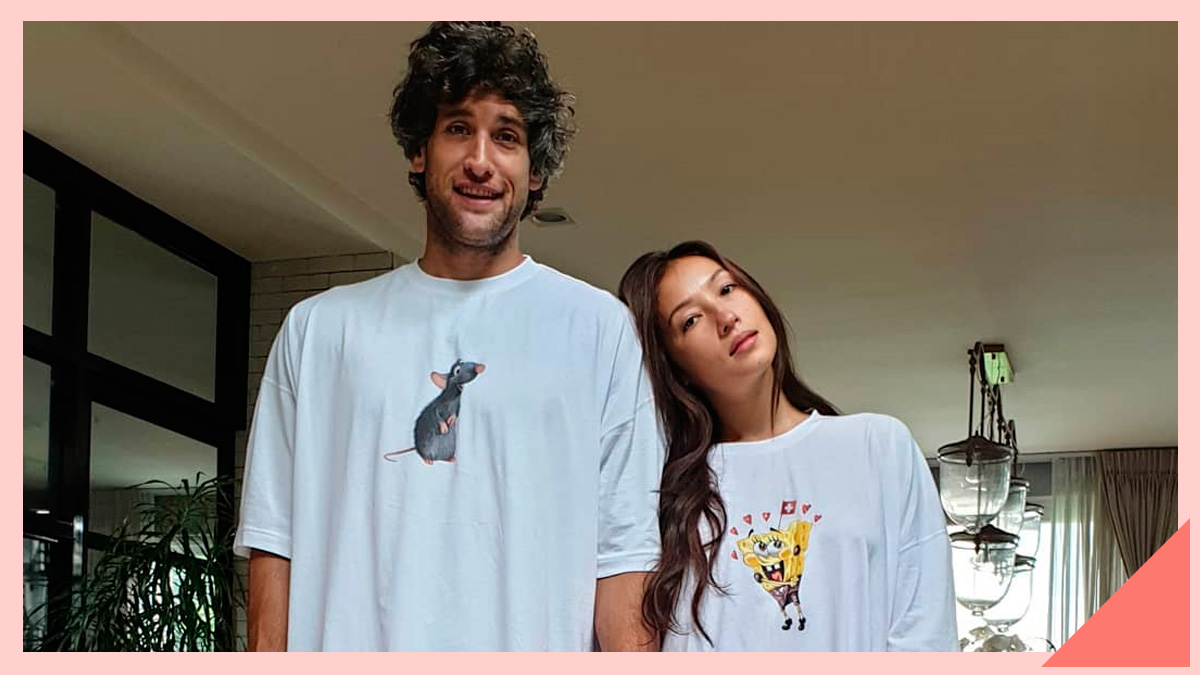 Solenn and Nico Are Having a Girl, and Dad-to-Be Has Rules for Future Suitors Already