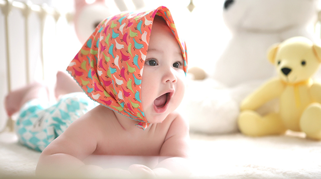 Here Are 6 Reasons to Make You Even More Excited for Your September Baby!
