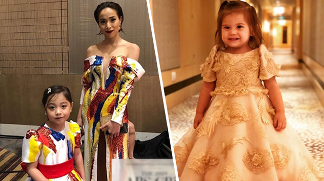 ABS-CBN Ball 2019: The Cute Moments That Didn't Happen on the Red Carpet