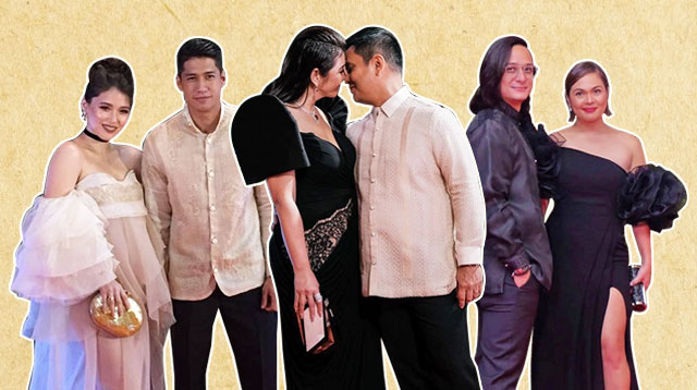 Celeb Hubbies Bring Sweetness to Another Level at The ABS-CBN Ball 2019