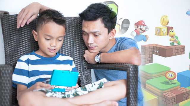 10 Best Nintendo 3DS You Can Play With Your Kids