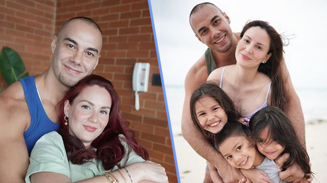 Doug Kramer on Failed IVF Attempts: It Hurts Especially for Chesca