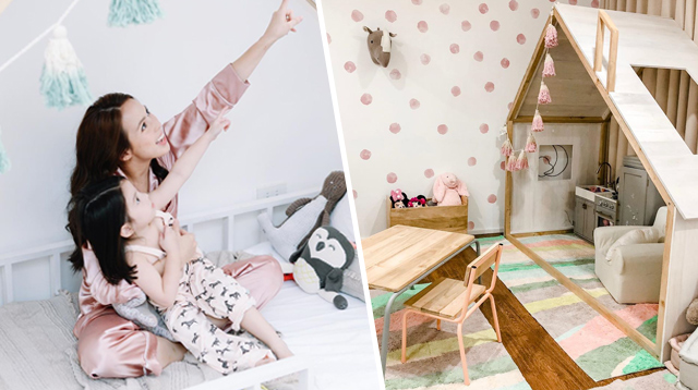 Andi Manzano Offers a Peek at Her Line of Child-Sized Furniture (Available in October!)