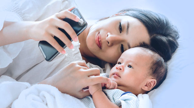 Would You Sign Up for an App That Tells You What Your Baby Thinks or Feel?