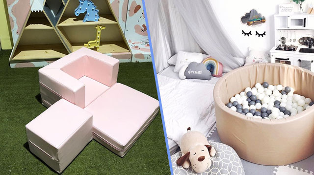 Child-Sized Tables, Beds, and Personal Ball Pits! 7 Stores to Shop for Kids' Furniture