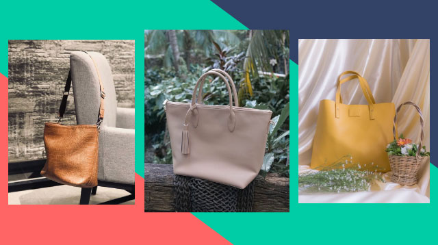 10 Chic and Roomy HandbagsThat Can Hold All Your Mommy Essentials, Starting at P385
