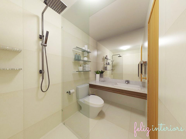 Porcelain Vs Ceramic Tiles What Is The Best Tile For Bathrooms