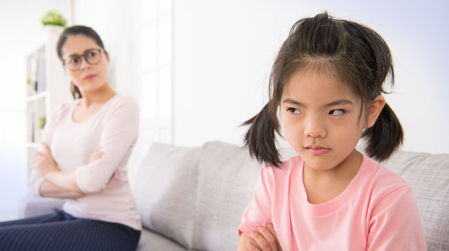 Yelling Is a Temporary Fix for Misbehavior. 8 Ways to Discipline Your Child Instead