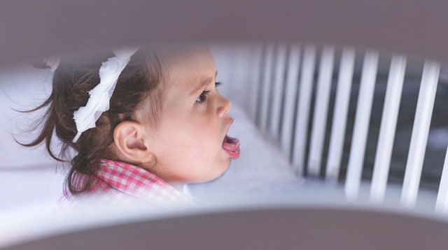 Whooping Cough or Pertussis Is Potentially Fatal for Babies and Young Kids