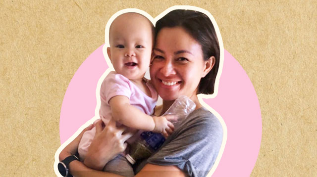 Sitti Felt OFW-Level Separation Anxiety as She Leaves Daughter Behind for the First Time