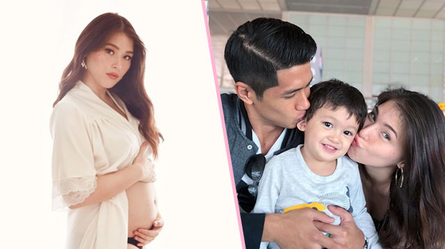 Kylie Padilla Writes to Aljur Abrenica: 'Thank You at Niligawan Mo Ako Ulit'