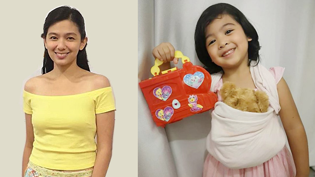 Jennica Uytingco Breaks 'No-Plastic-Toy' Rule at Home Because of This Toy