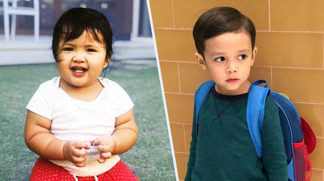 Mana sa Magulang! Mga Celebrity Kids na Mukhang Susunod sa Yapak ni Mommy at Daddy