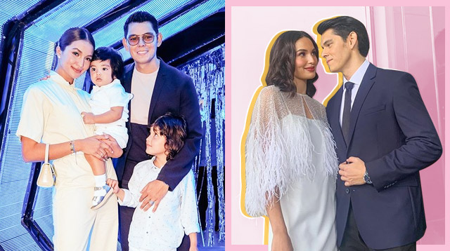 Sarah Lahbati and Richard Gutierrez Will Get Married in March 2020!