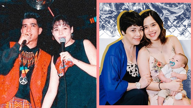 Saab Magalona Reveals Mom Pia Gave Birth 8 Times Without Anesthesia!