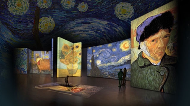 Van Gogh Alive! Where to Buy and Ticket Prices for the Highly Anticipated Exhibit