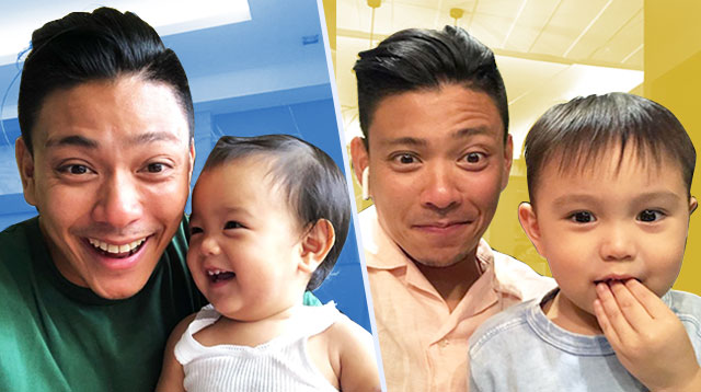 Drew Arellano: No 'Gimmick' With Friends Anymore Because I Want to Be a Great Dad