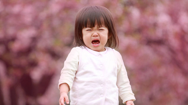 Tantrums in Public Can Be Hard to Handle. Try These 5 Tips to Calm Your Toddler Down