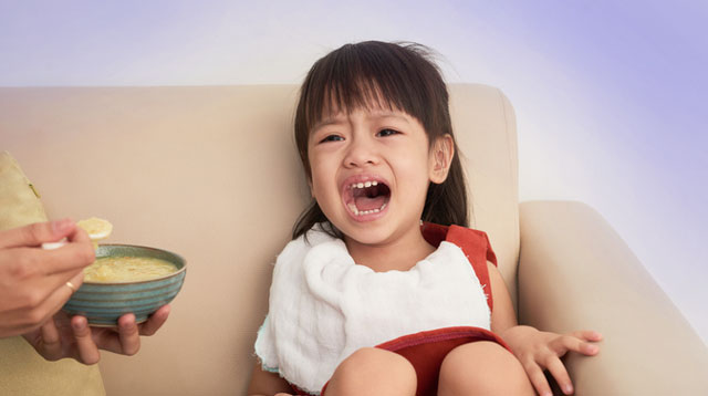 5 Tips to Deal With Your Toddler's Uncontrollable Tantrums at Home