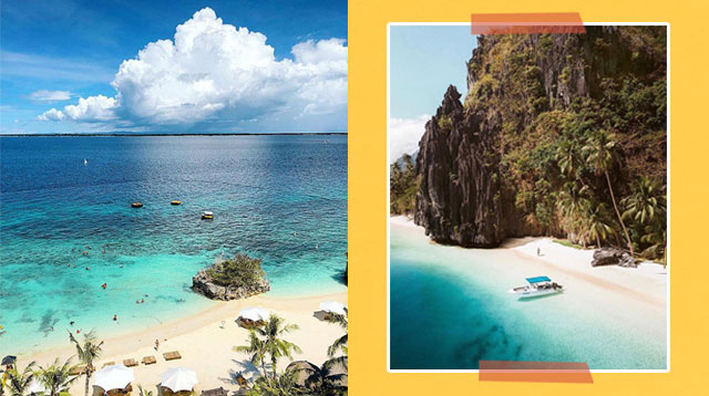 Plan Your Next Bakasyon! Boracay, Cebu, Palawan Named 3 of the Best Islands in Asia