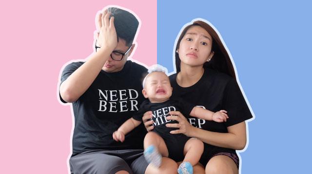 Sasakit ang Tiyan Ninyo Kakatawa sa mga Family Photo Fails na Ito