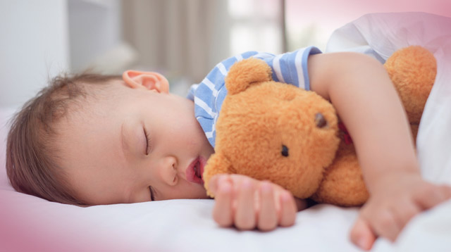 Avoid These 5 Mistakes When Transitioning Your Child From The Crib To The Bed