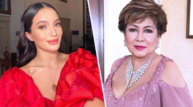 Sarah Lahbati Says Misunderstandings With Soon-to-Be MIL Annabelle Rama are 'Normal'