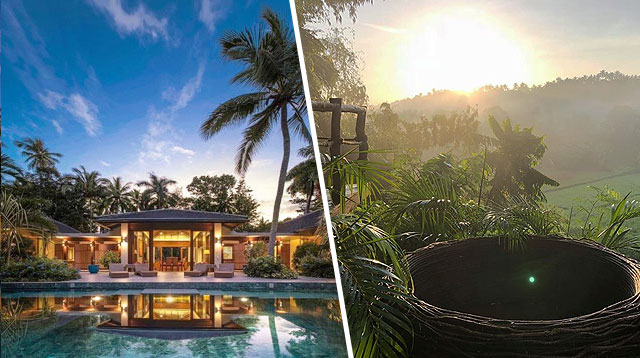 Resorts Near Manila That Will Give You, Your Family or BFFs Relaxing Bali Vibes