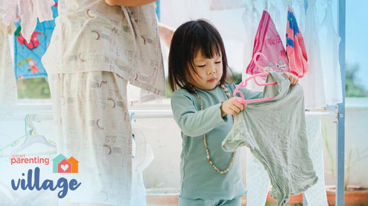 Maglalaba Mamaya? 10 Laundry Detergent Brands Para sa mga Damit ni Baby