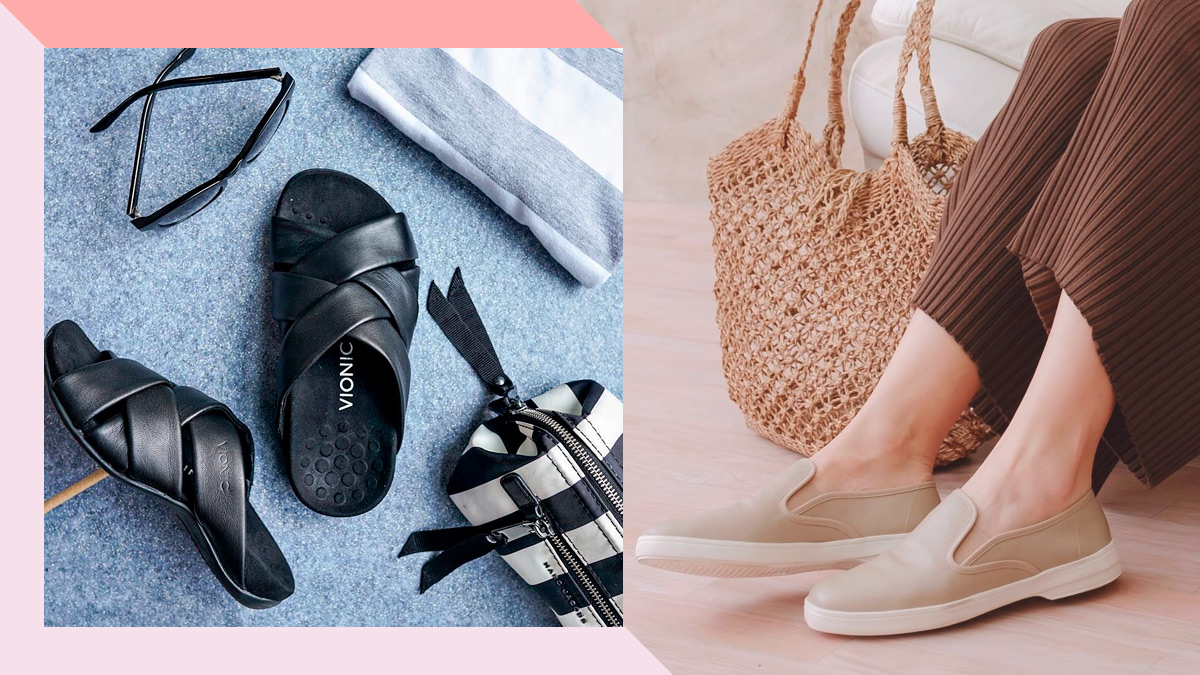 7 Comfy Flats Perfect for Long Hours of Walking, Traveling