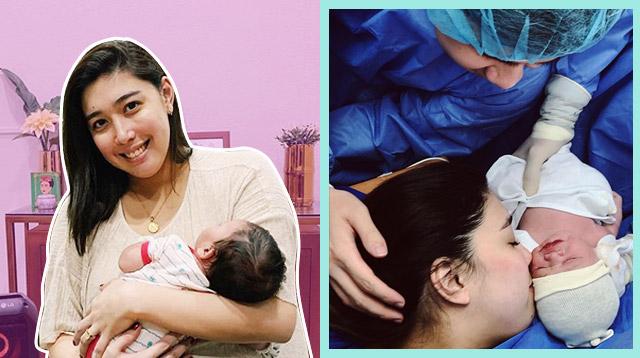 Dani Barretto's Birthing Story: 'Hindi Nila Mahanap 'Yung Heartbeat Niya'