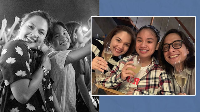 Judy Ann Santos Shares 2 Easy Ways She Gets Yohan To Open Up To Her