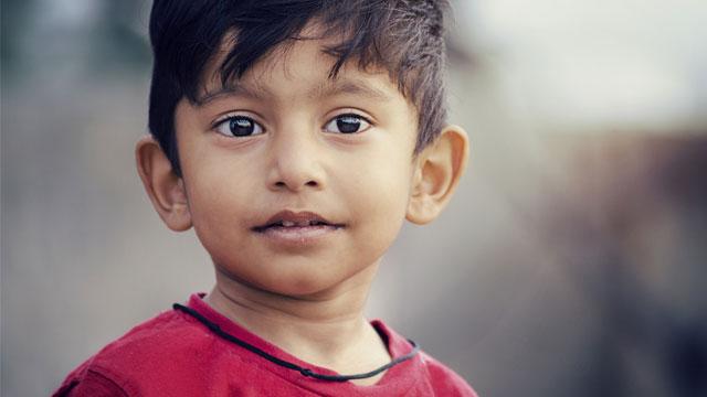 Payat O Maliit Para Sa Kanyang Edad Ang Inyong Anak? It's Due to Malnutrition, Says UNICEF