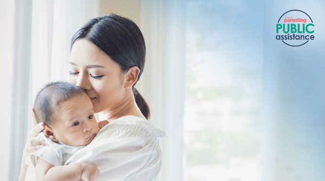 The Expanded Maternity Leave Benefit Is Now Tax-Free!