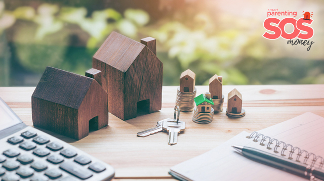 'I Have A Growing Family But Cannot Afford A House Yet. Will I Waste Money Renting?'