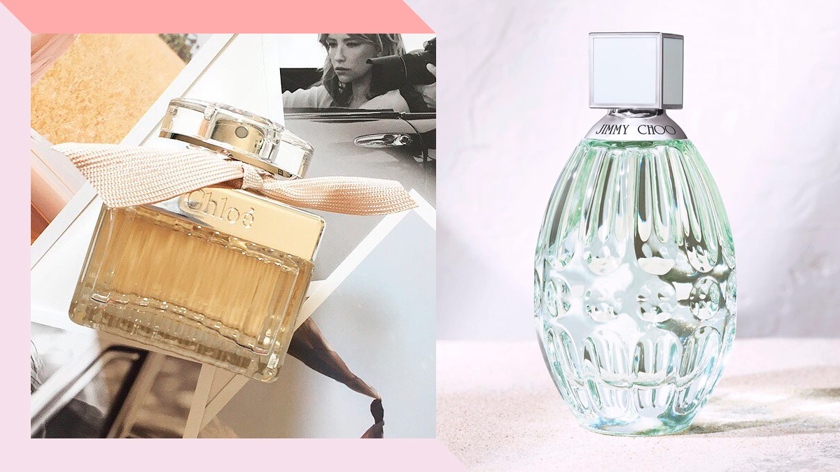 5 Floral, Powdery Fragrances That Can Be Your New Signature Scent