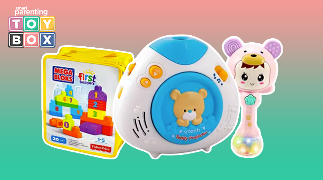 8 Educational Toys For Babies You Can Order Online