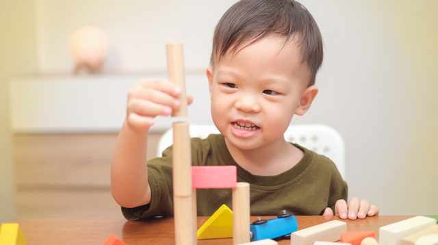 Montessori School: Is It The Right Fit For My Child's First School?