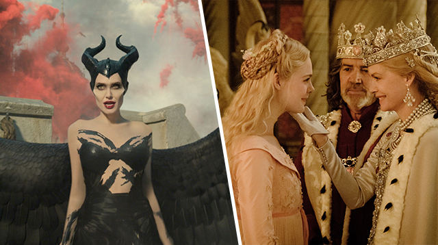 5 Great Reasons To See 'Maleficent 2' With Your Daughters And Sons
