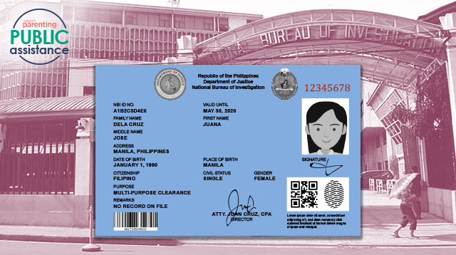 NBI Clearance For A Prospective Yaya? Here's How She Can Get One