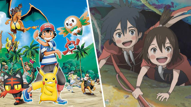 5 Kid-Friendly Anime Shows To Watch With Your Child