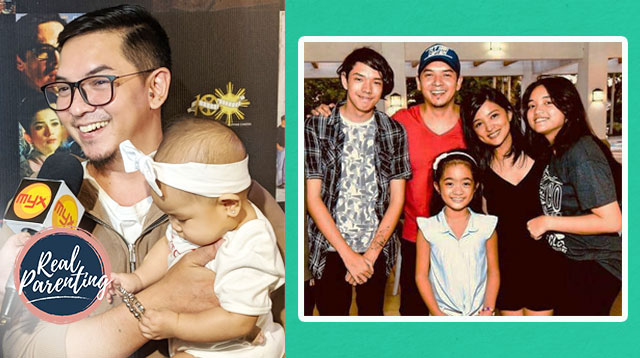 Gio Alvarez: Ang TV Kid Noon, Daddy of 5 Kids Na Ngayon!