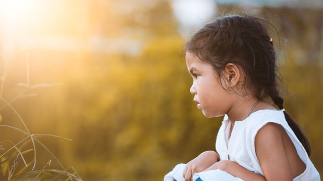 6 Reasons To Let Your Child Experience Failure, Because Disappointments Are Part Of Life