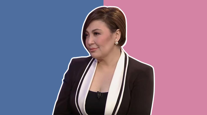 Sharon Cuneta Recounts Discrimination at a Cartier Store in Hong Kong