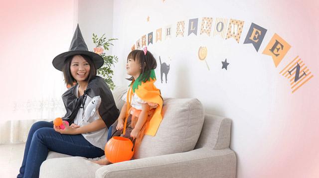 10 Last-Minute Halloween Costumes Mula P160