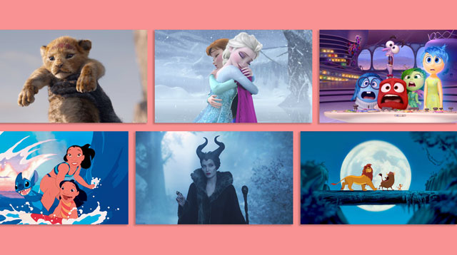 Everything Parents Need To Know About The Upcoming Disney+ Streaming Service