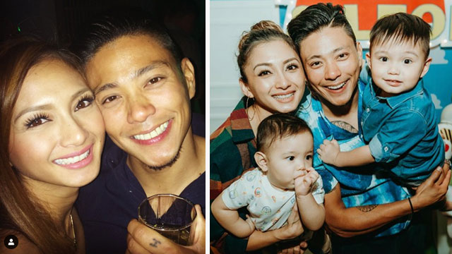 Dapat Tulay Lang Si Drew: How Iya and Drew Turned From Friends Into Husband And Wife