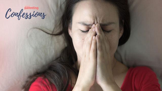 #SPConfessions: Walang Mukha Ang Postpartum Depression